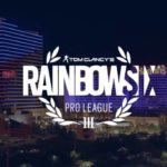 Rainbow Six Pro League Season 7