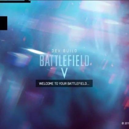 De onthulling van Battlefield V: Kijk op 23 mei naar de livestream