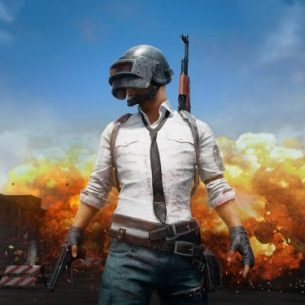 Player Unkown Battlegrounds-competities