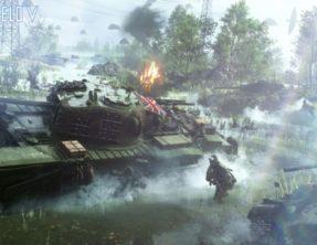 Open Beta voor Battlefield 5 en exclusieve pre-order items