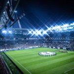 Champions League FIFA 19