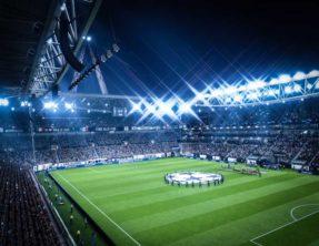 UEFA Champions League in FIFA 19 met een nieuw toernooispeltype