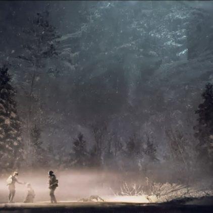 Battlefield V in 4k met 60 fps ziet er super realistisch uit
