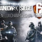 Rainbow Six Benelux League Finale
