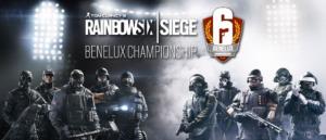 Rainbow Six Benelux League Finale