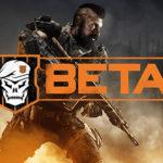 Black Ops 4 Bèta