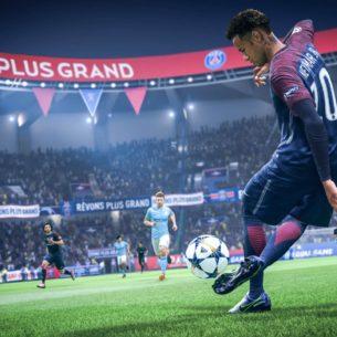 FIFA 19 Getimed afmaken