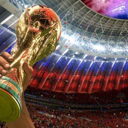 FIFA 18-simulatie voorspelde Frankrijk als winnaar WK 2018