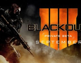 Call of Duty Black Ops 4 Battle Royale Private Bèta