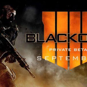 Black Ops 4 Battle Royale Private Bèta