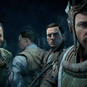 Call of Duty: Black Ops 4 Zombies – Blood of the Dead Trailer