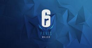 Rainbow Six Major Paris