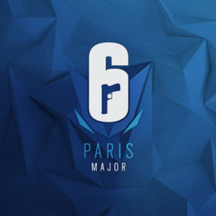 Rainbow Six Major Paris