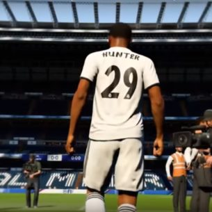 FIFA 19 The Journey 3