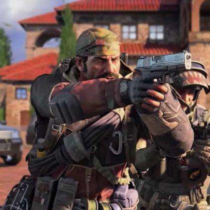 Call of Duty: Black Ops 4 Beta Weekend 2 – Xbox One en PC