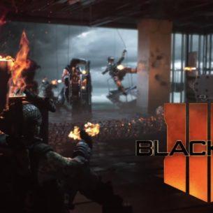 Black Ops 4 Blackout Battle Royale Bèta