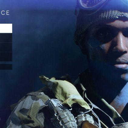 De Company in Battlefield V: alles wat we tot nu toe weten