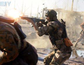 DICE toont super vette live-demo van Battlefield V