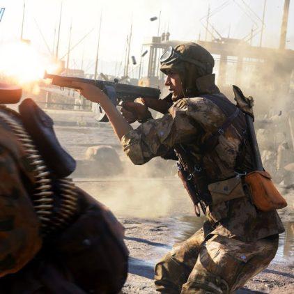 De tweede update van Battlefield V Chapter 2 komt eraan