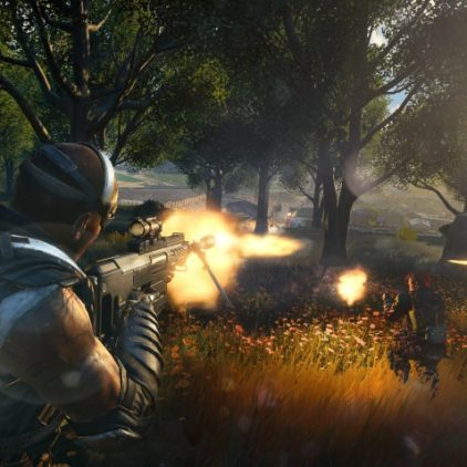 Call of Duty: Black Ops 4 Blackout beta nu live voor PlayStation 4