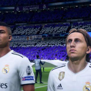 FIFA 19 Ultimate Team - De beste middenvelders uit La Liga