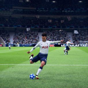 FIFA 19 Ultimate Team – Premier League: De beste vleugelspelers