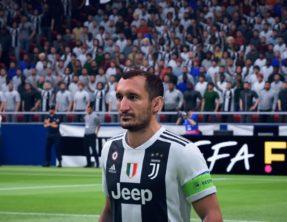 FIFA 19 Player Ratings: Dit zijn de 10 beste verdedigers   FUT 19