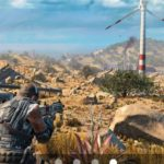 Black Ops 4 Blackout-map