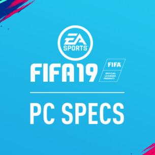 FIFA 19 PC SPECs