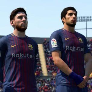 FIFA 19 Ultimate Team - De beste spitsen uit La Liga