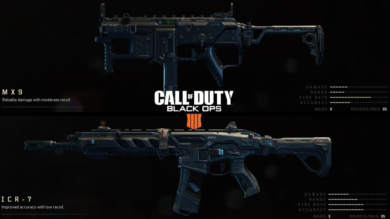 Black Ops 4 Update 1 04 Check Hier Alle Veranderingen Voor