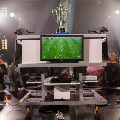 FIFA 19 Global Series Road to the FIFA eWorld Cup 2019