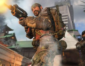 Call of Duty Black Ops 4 – Review