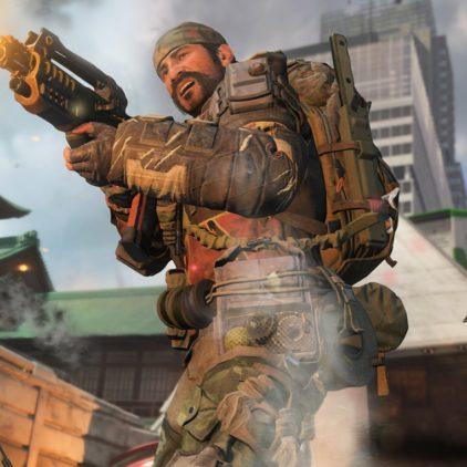 Call of Duty: Black Ops 4 – Check de Patch Notes van de eerste Game Update