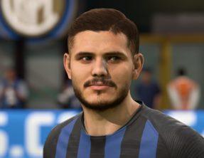 Update FIFA 19 voegt 42 nieuwe gezichten toe