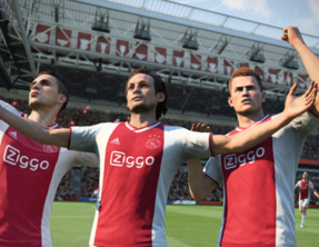 Ajax is op zoek naar een nieuwe Esporter!