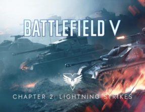 Battlefield V Chapter 2: Lightning Strikes – nieuwe wapens, content en meer