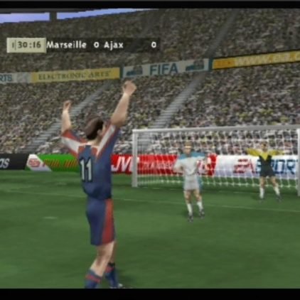 De evolutie van EA SPORTS FIFA: 1993 – 2019