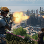 Black Ops 4 Blackout Trial