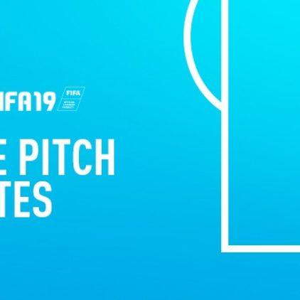 Nieuwe update voor FIFA 19 verbeterd Keepers, Getimed Schot en meer