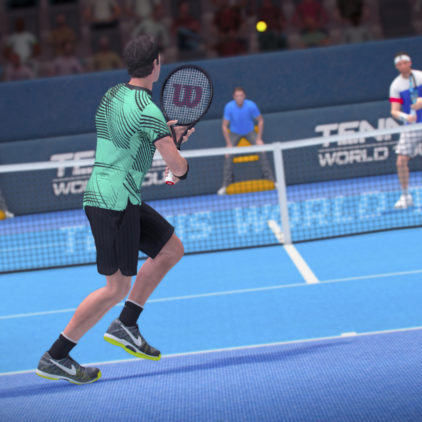 Roland-Garros eSeries: Het beste tennis eSports toernooi ter wereld is terug