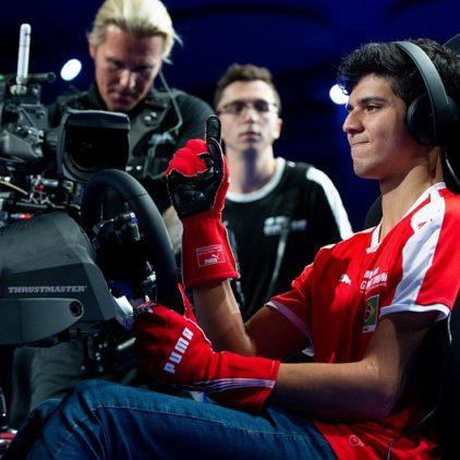 De Esports competitie van Gran Turismo is op zoek naar lokaal talent