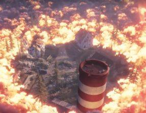 Bekijk hier de trailer van de Battlefield V Battle Royale-modus Firestorm