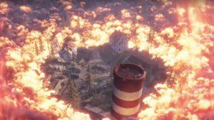 Battlefield V Battle Royale-modus Firestorm