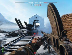 Battlefield V Roadmap laat aankomende content zien