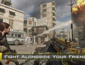 Call of Duty: Mobile aangekondigd voor Android en iOS
