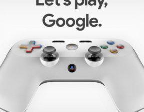 Google onthult gaming console op 19 maart tijdens GDC 2019