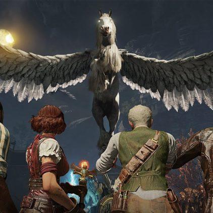 Nieuwe trailer voor Call of Duty: Black Ops 4 Zombies 'Ancient Evil'