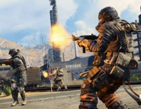 Speel Black Ops 4 Blackout gratis op Xbox One, PlayStation 4 en PC
