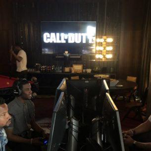 Nieuwe Call of Duty 2019 gespeeld tijdens een Private Event